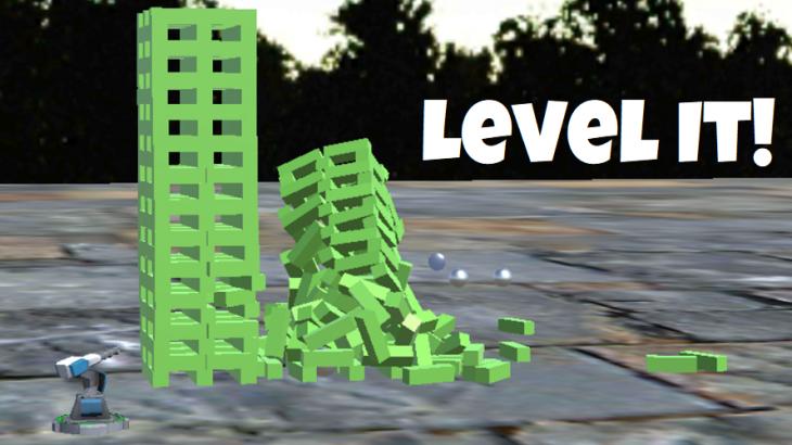 level it! release 2